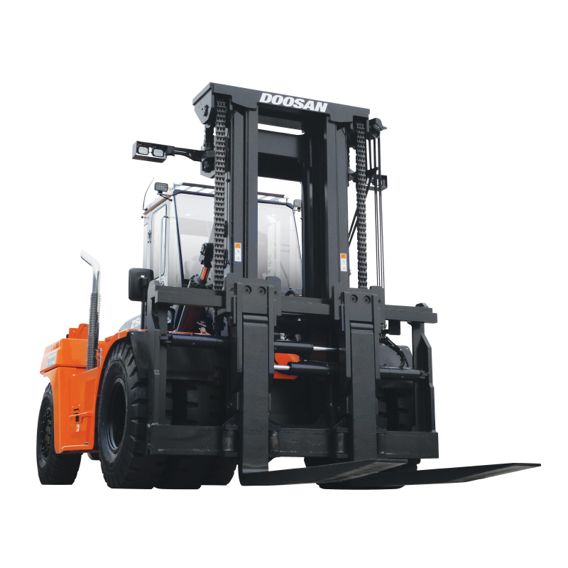 Diesel Forklift Trucks - 10.0 t – 25.0 t – 7 Series