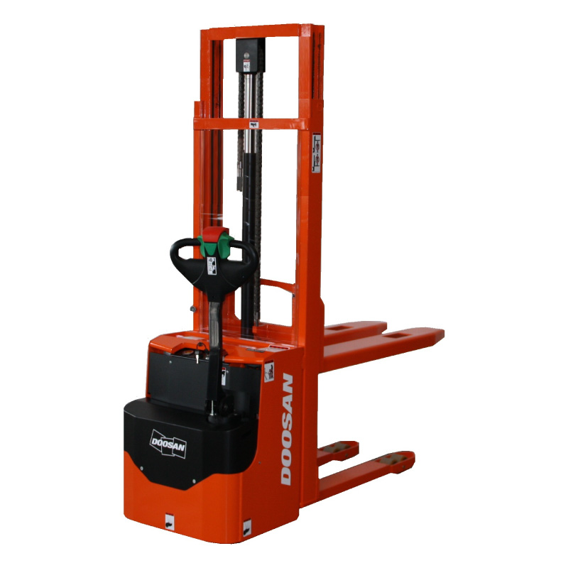 Warehouse Equipment - Stackers