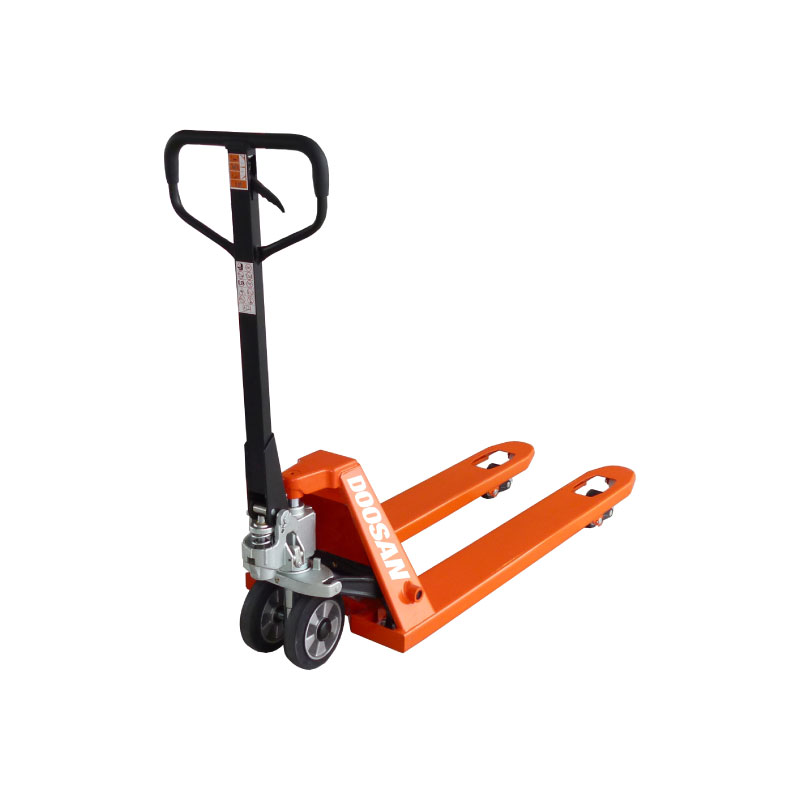Warehouse Equipment - Hand Pallet Truck