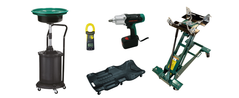 Professional Tools - Other Equipment