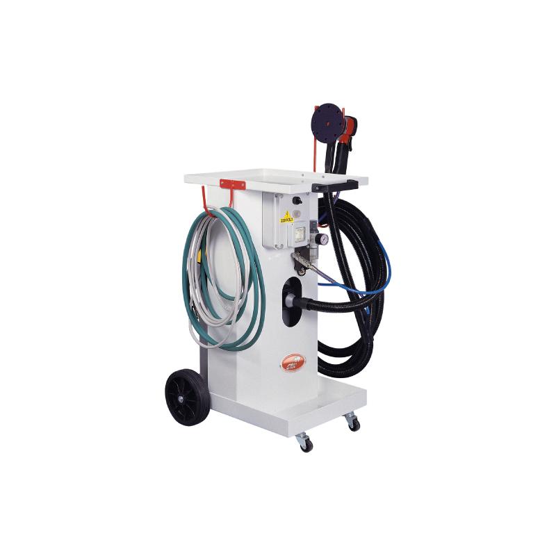 Dust Extration Systems - Cavitaly – Speedy