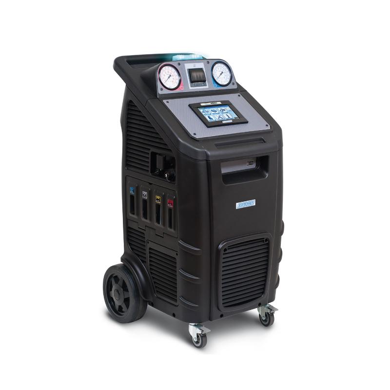 A/C Machines - Ecotechnics – Eck 4000 HFO