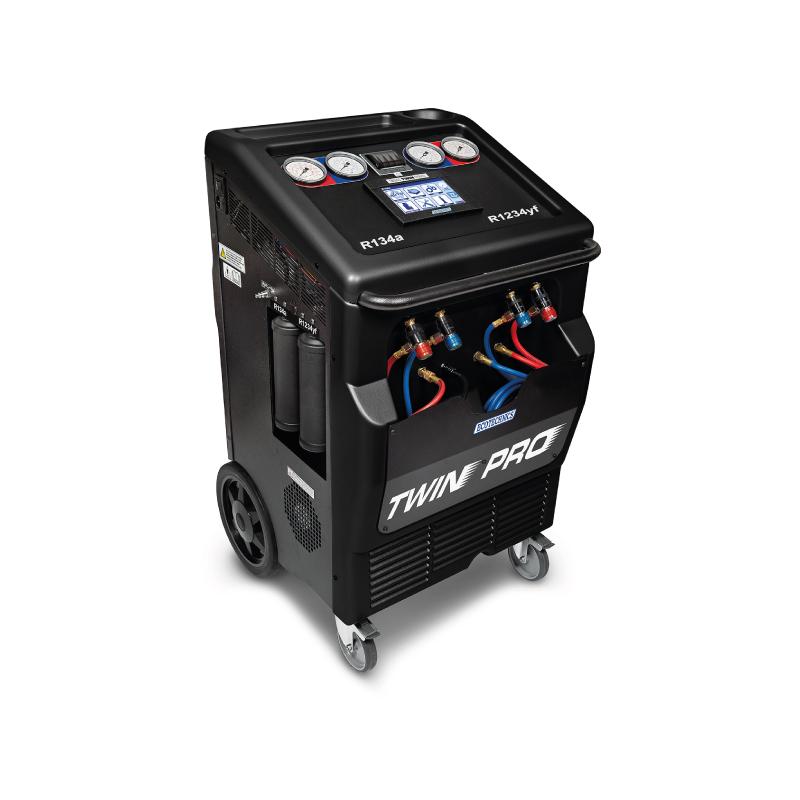 Ecotechnics – Eck Twin Pro