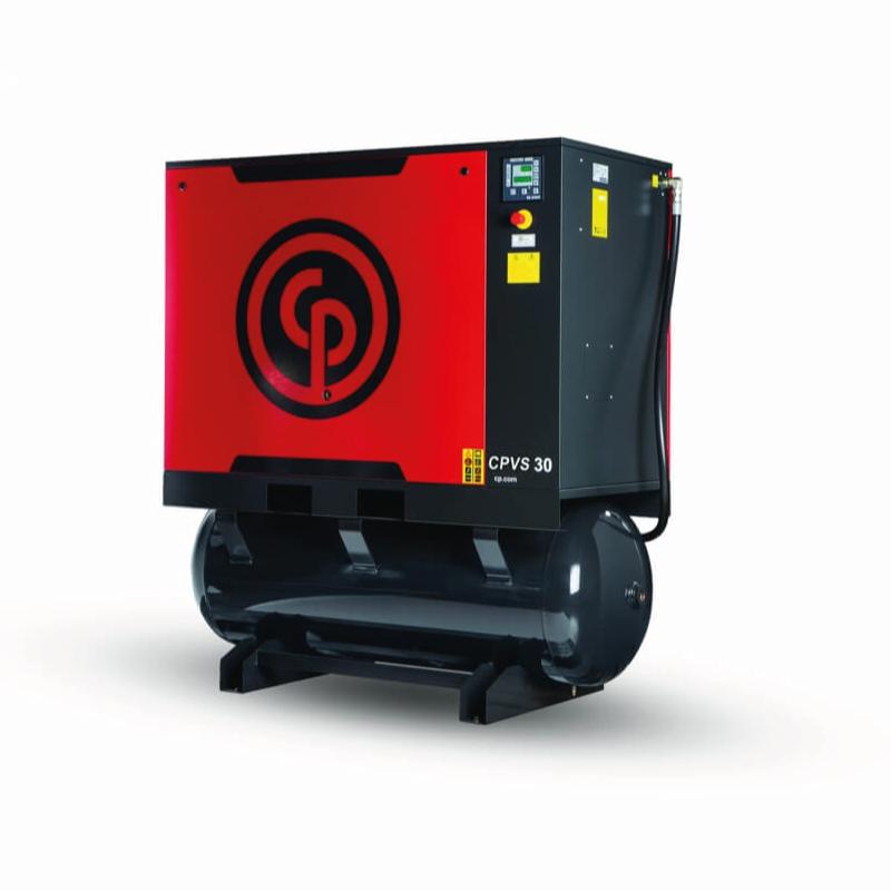 Compresores de Aire Comprimido y Redes de Aire - Compresor de Tornillo