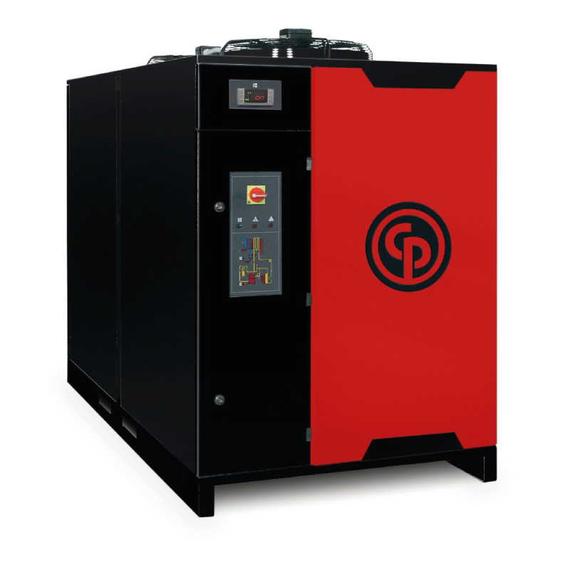 Compressed Air Compressors and Air Networks - Compressed Air Dryers