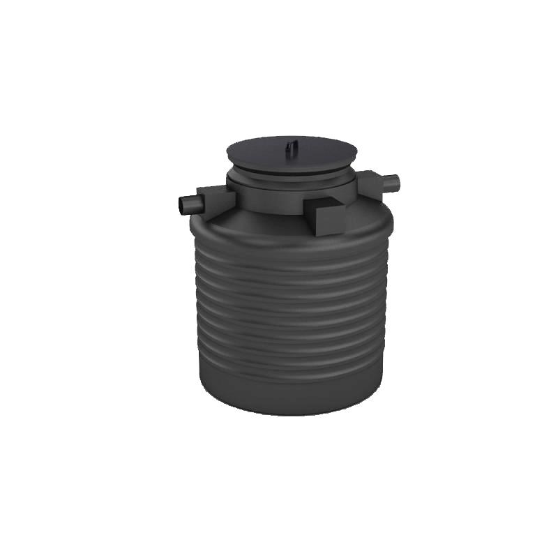 Environmental Equipment - Hydrocarbon Separators