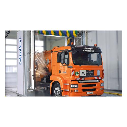 Service Stations - Trucks