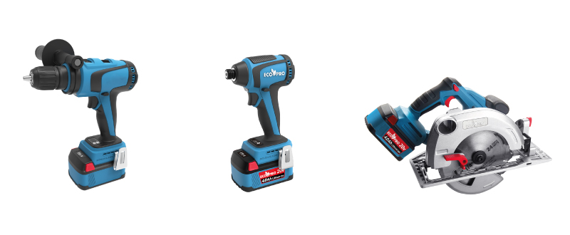Professional Tools - Electric Tools