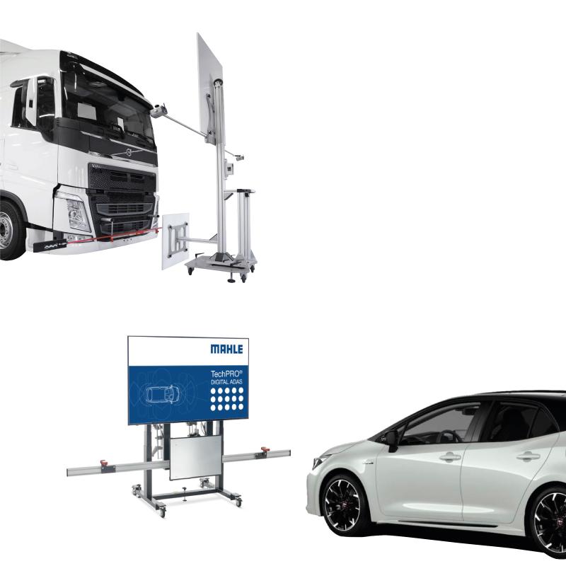 Car Diagnosis - ADAS System